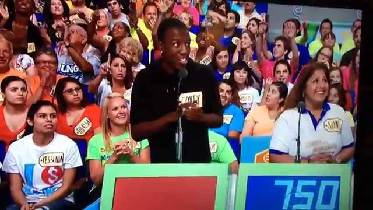 The Craziest Bid In The Price Is Right History