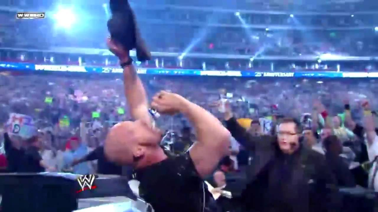 The Most Electrifying Entrances In WWE History