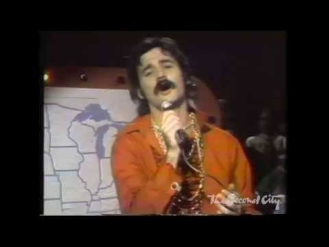 Watch Bill Murray Perform As Nick The Lounge Singer For The First Time