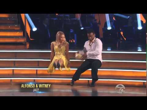 Alfonso Ribeiro Pulls Out 'The Carlton' To Win Dancing With The Stars