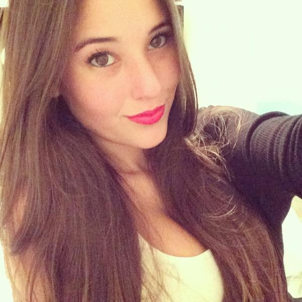 Angie Varona Beautiful