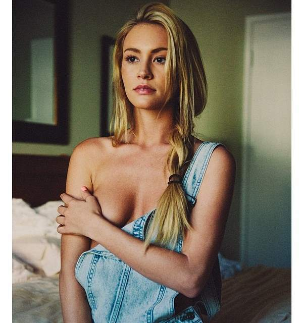 Bryana Holly Sexy Instagram Pictures