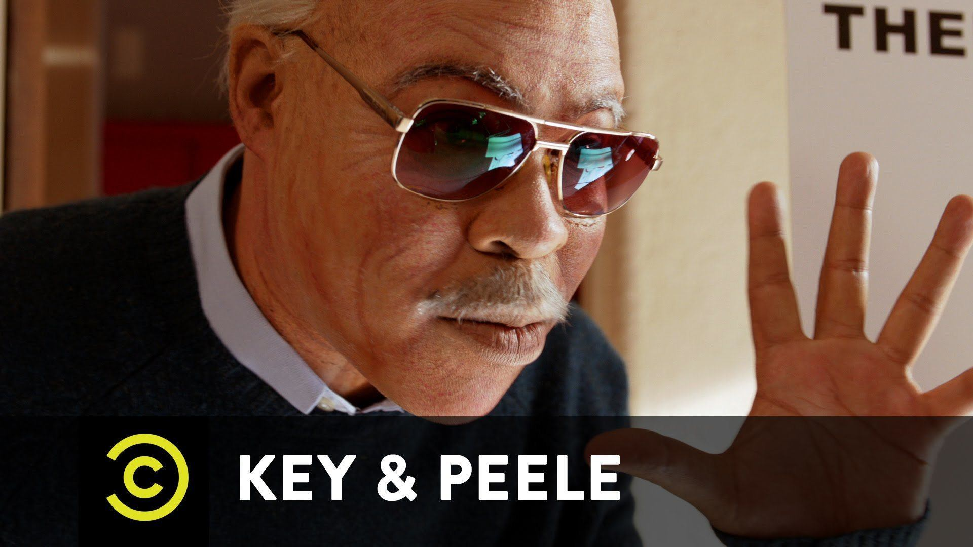 Watch Key & Peele Rip Stan Lee To Shreds With Their New Comedy Sketch