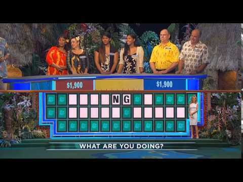 Watch Pat Sajak Have A Complete Meltdown On The Wheel Of Fortune