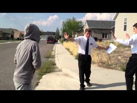16 Hilariously Bad Mormon Parodies Of Pop Music