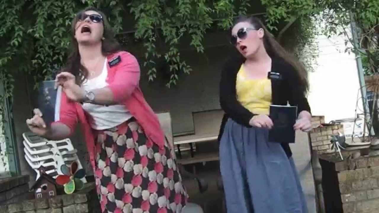 Video thumbnail for youtube video Hilariously Bad Mormon Parodies Of Pop Music