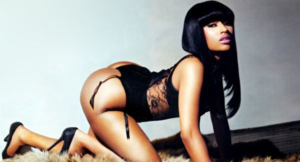 Hot Nicki Minaj