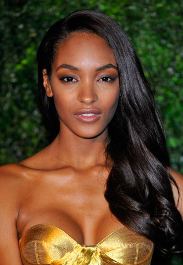 jourdan-dunn-gold