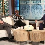 Kevin Hart Explains The Difference Between Black & White Strip Clubs To Ellen Degeneres