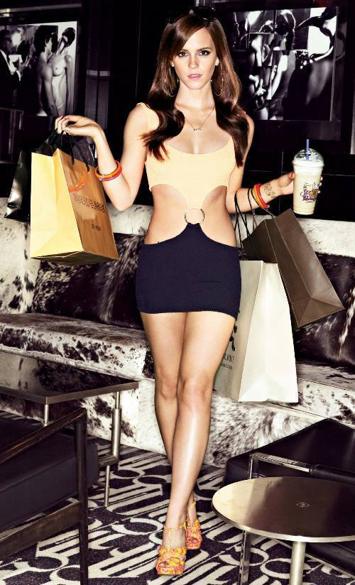 Hot Emma Watson Pictures