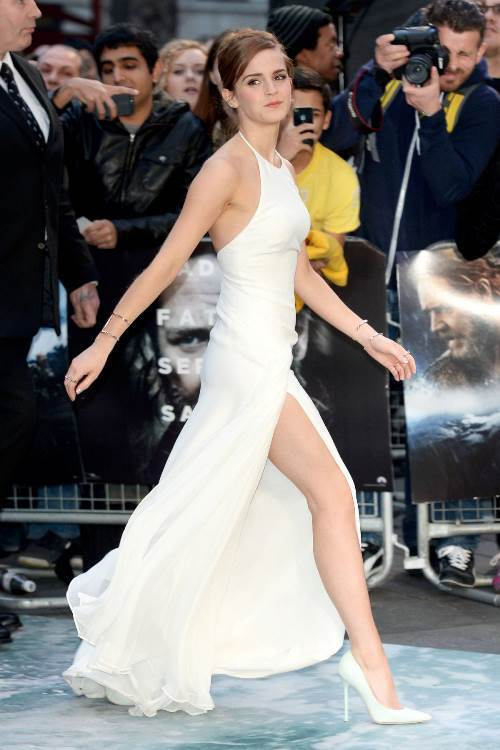 Sexy Emma Watson Pictures