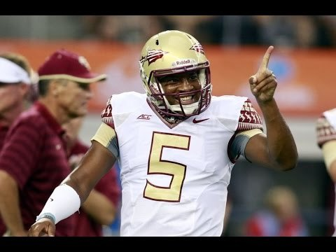 2015 NFL Draft Preview: The Best Of The Young And Soon To Be Very Rich