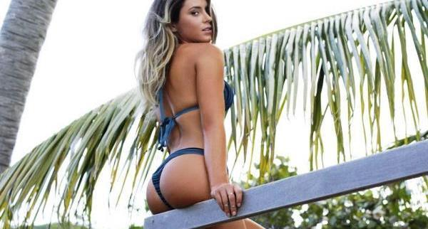 Sexiest Anastasia Ashley Pictures