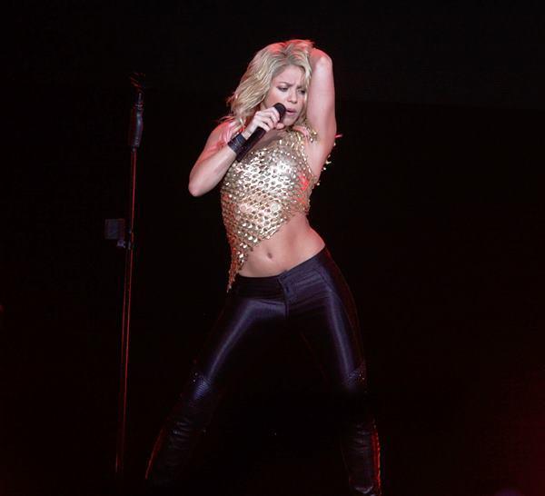 Shakira Concert