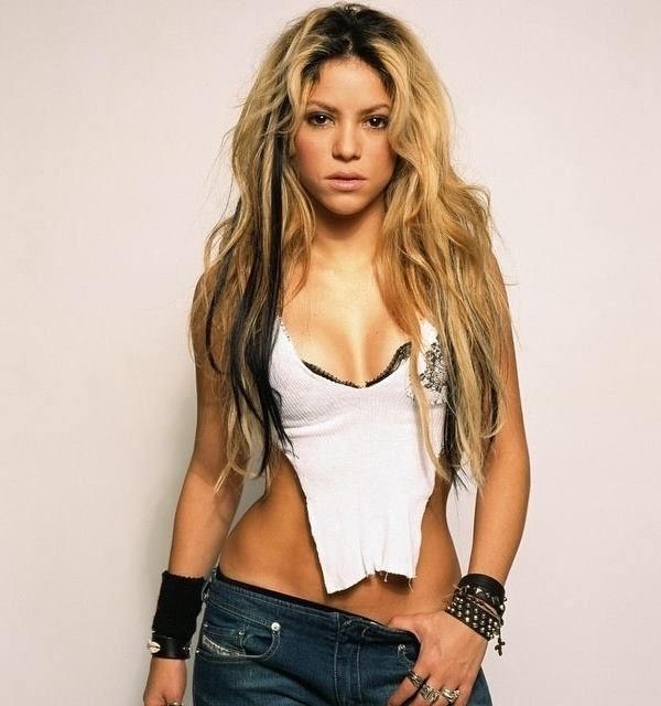 Shakira Picture