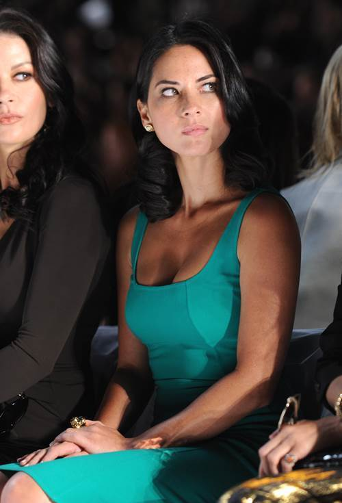 Hot Olivia Munn Pictures Beautiful
