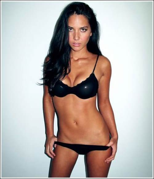 Hot Olivia Munn Pictures Look