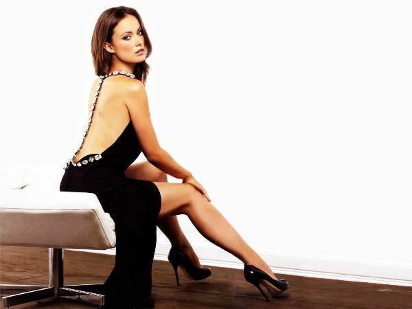Olivia Wilde Legs