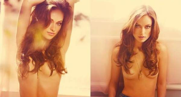 The Sexiest Olivia Wilde Pictures Of All TIme
