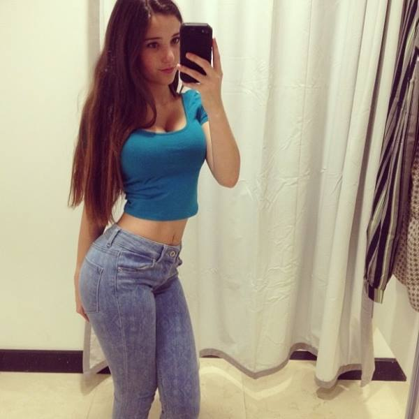 Hottest Instagram Photos Angie Varona