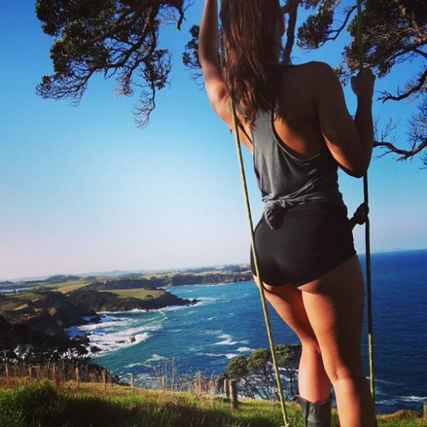133 Of The Hottest Instagram Photos Ever Posted