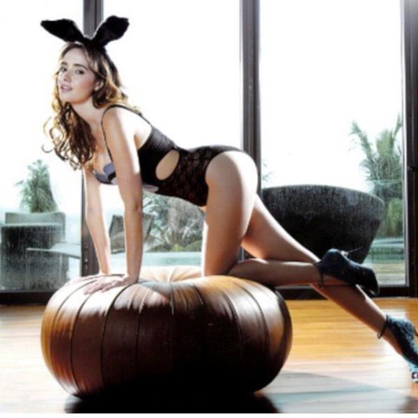 Sara Malakul Bunny