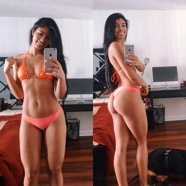 Yovanna Ventura Bikini