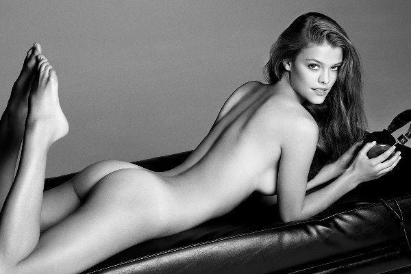 Nina Agdal Naked