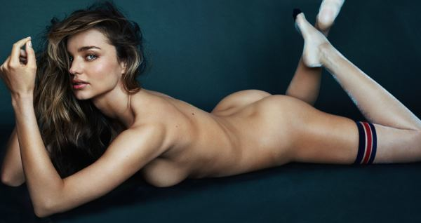Sexy Miranda Kerr Pictures Naked