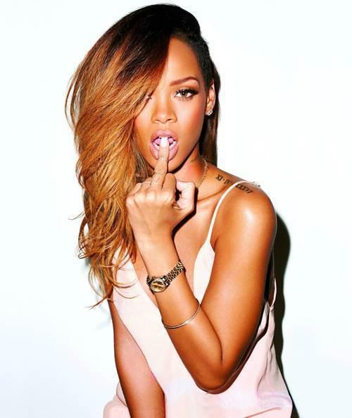 Hottest Rihanna Photos