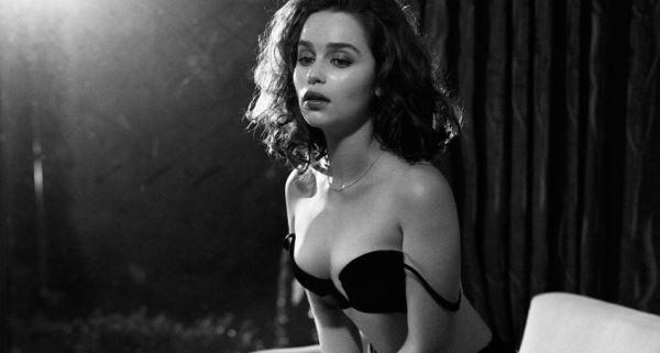Sexy Emilia Clarke Pictures