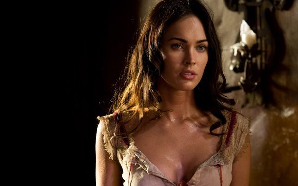 Beautiful Megan Fox Photos