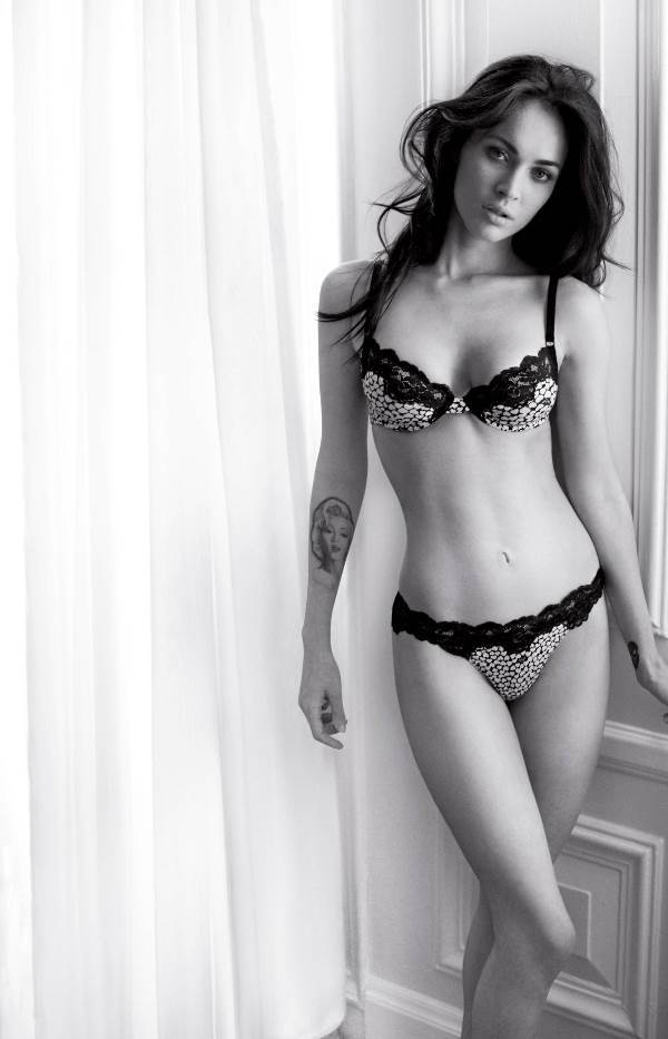 Hot Lingerie Photo