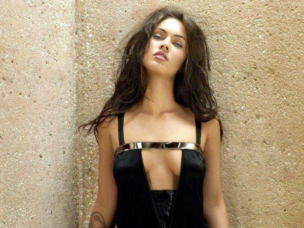 Megan Fox Sexy Pictures