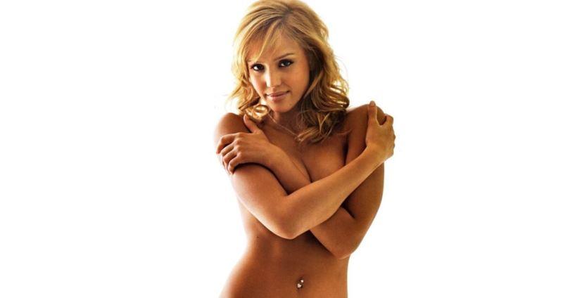 Sexy Jessica Alba Pictures
