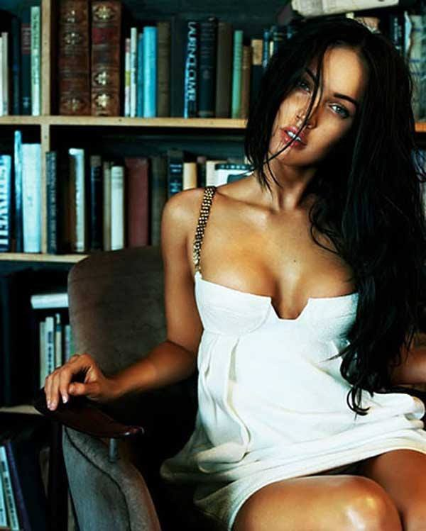 Sexy Photos Of Megan Fox