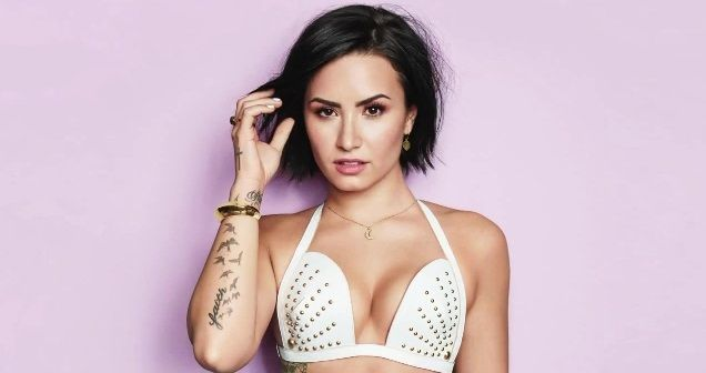 Beautiful Demi