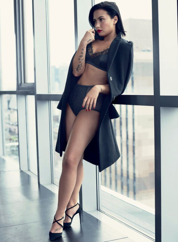 Photos Of Demi Lovato