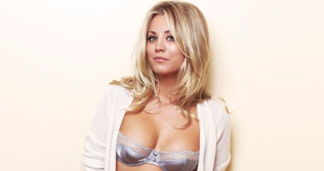 Pictures Of Kaley Cuoco