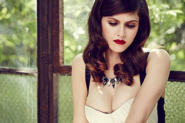 Hottest Pictures Of Alexandra Daddario
