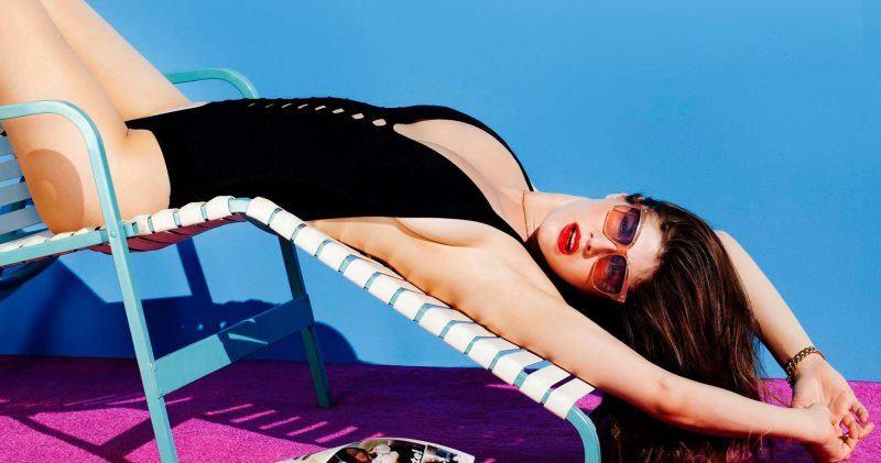 Sexy Hot Alexandra Daddario Pictures
