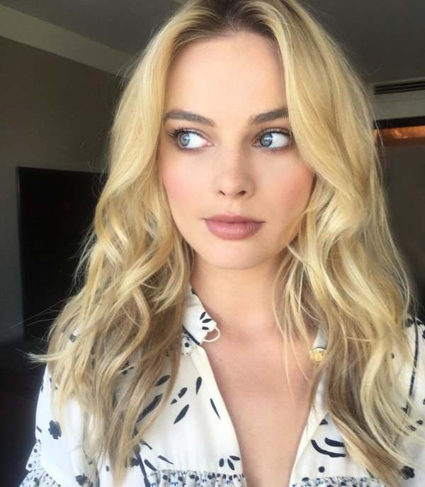 Beautiful Pictures Of Margot Robbie