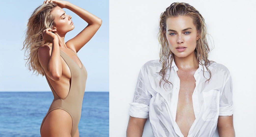 33 Ridiculously Sexy Margot Robbie Pictures