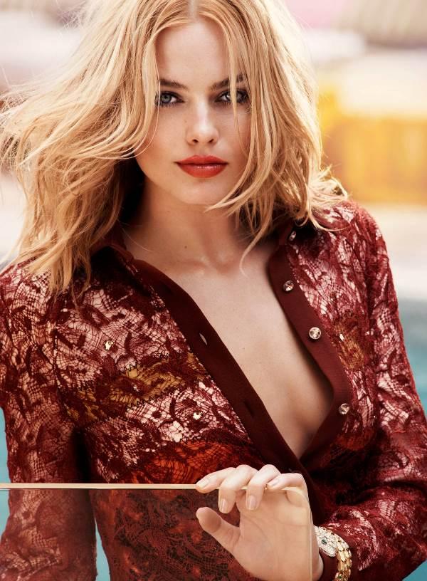 Margot Robbie Pictures