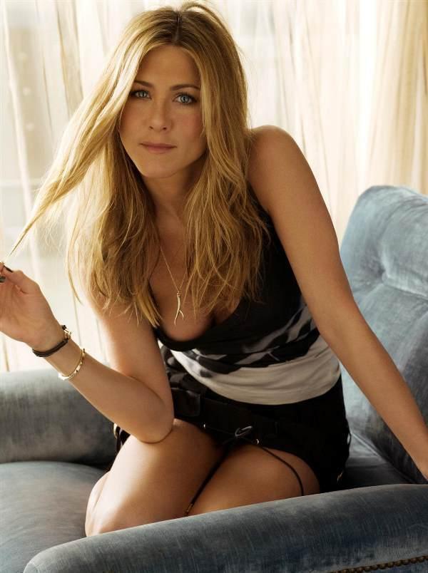 Beautiful Photos Of Jennifer Aniston
