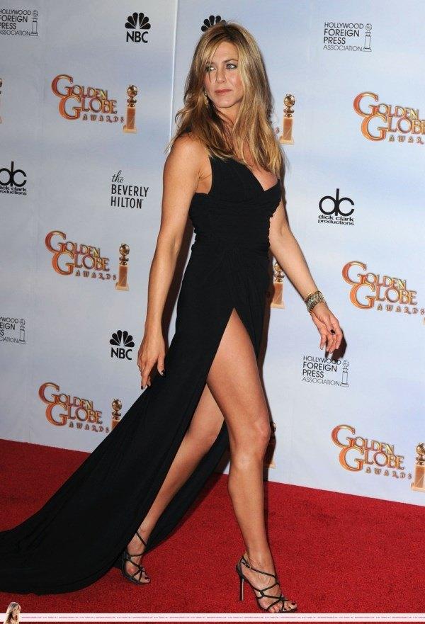 Jennifer Aniston Legs