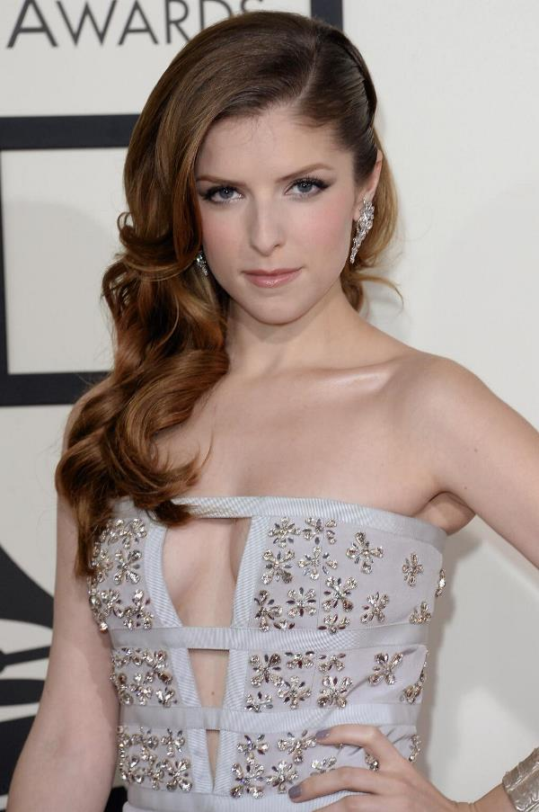 Hottest Pictures Of Anna Kendrick