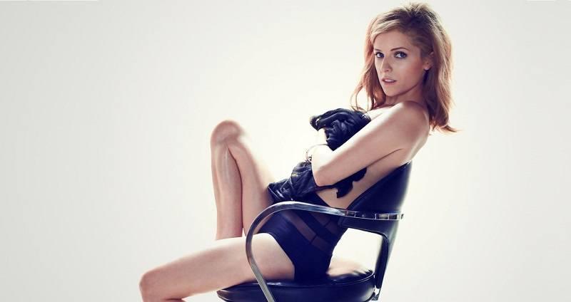 Sexy Anna Kendrick Pics