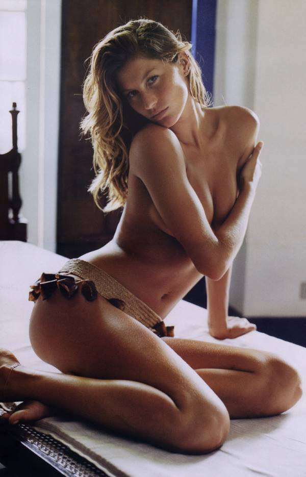 Sexy Photos Of Gisele