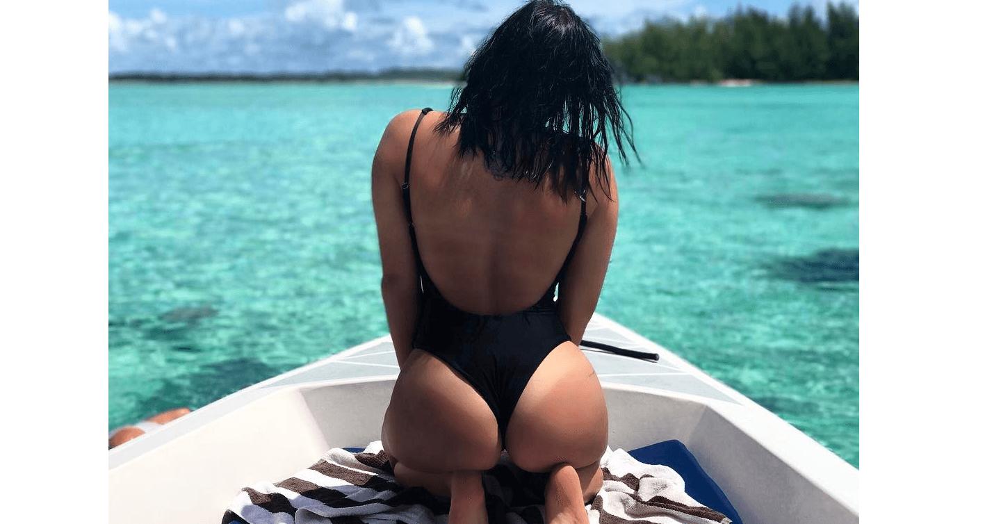 Ariel Winter Ass Picture